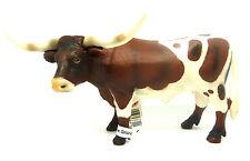 8-3-2 Schleich 13275 Texas Longhorn Bulle Schleichtiere Bauernhof Schleichtier