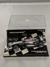 Kimi Raikkonen, 2005, McLaren Mercedes MP4/20, 1:43 Minichamps