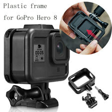 ABS Protective Frame Shell Case Cage for GoPro Hero 8 Camera Accessories