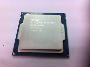 Intel Xeon E3-1230 v3 E3-1230 v3 - 3,3 GHz Quad-Core Prozessor