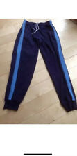 Original Bundeswehr Trainingshose Größe 56 XXXL Jogginghose Hose Sporthose blau