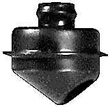 Engine Crankcase Breather Elemen fits 1975-1988 Pontiac Bonneville Bonneville,Ca