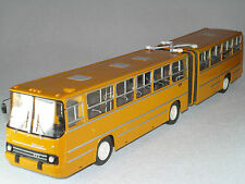 FINAL SALE!!! CITY BUS IKARUS-280.33 1/43 USSR CCCP
