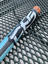 2012 Demarini CF5 Fastpitch Softball -10 32in 22oz 32/22 HOT BAT!! Composite