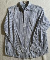 American Eagle Men's Super Soft Button Up Shirt Men's Size Large NWT
