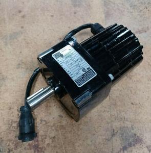 BODINE 34B3BEBL-E4 1/5HP, 130V, 3PH, 14RPM - NEW OPEN BOX