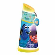 Disney Finding Dory Go Glow Tilt Torch