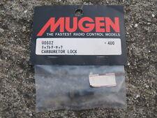 1/8 Mugen Seiki U0602 Caruretor Locking pin B3