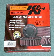K&N High Flow Air Filter for Daihatsu Off-Road (Sportrak)