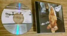 Kim Carnes ~ Mistaken Identity - CD with 10 Tracks