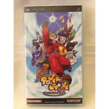 Power Stone Portable Sony PSP Jap