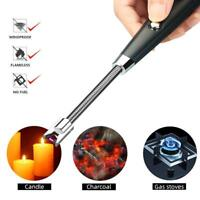 BBQ Candle Lighter Electric USB Rechargeable Flameless Windproof Kitchen Tool