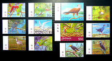 SOLOMON ISLANDS Birds Complete Fine/Used NEW LOWER PRICE BN1394