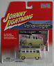 Johnny White Lightning - VW Bus T1 Samba lindgrün/weiß Neu/OVP