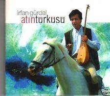 (480R) Atin Turkusu, Irfan Gurdal - 2004 CD
