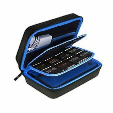 Austor Travel Carrying Case Hard Protective Cover Shell for Nintendo 3ds XL