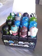 Andrew Bell Android vinyl mini collectible series 2 case opened