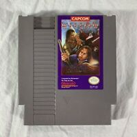 Willow (Nintendo, NES) Authentic - Tested - Cleaned - Original