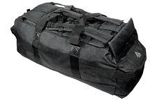 UTG PROFI Ranger Fieldbag Einsatztasche  Black PVC-P807B praktisch robust riesig