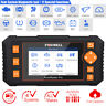OBD2 Auto Scanner 4 System Code Reader 11 Special Functions Diagnostic Scan Tool