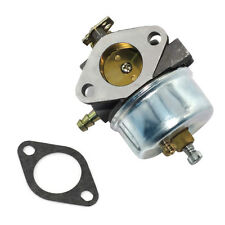 Carburetor Carb  For Tecumseh 632370A 632370 632110 Fit HM100 HMSK100 HMSK90