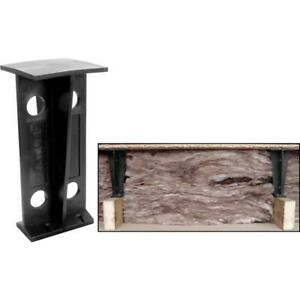 Loft Flooring Legs 175mm Insulation Spacer - Box of 12