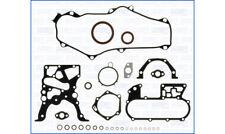 Genuine AJUSA OEM Replacement Crankcase Gasket Seal Set [54066700]