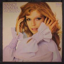 NANCY SINATRA: Woman LP (UK) Rock & Pop