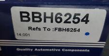 BORG & BECK FRONT BRAKE HOSE BBH6254 CITROEN SAXO PEUGEOT 106