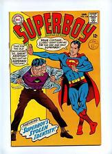 Superboy #144 - DC 1968 - SILVER AGE - FN-