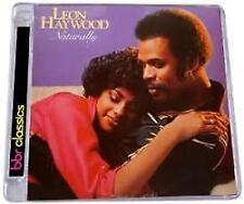 Leon Haywood - Naturally (NEW CD)