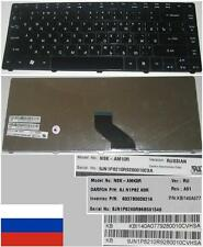 Clavier Qwerty Russe ACER AS3810T 4810T 4410 NSK-AM10R 9J.N1P82.10R KB.I140A.077