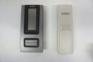 🍀 NICE! La Crosse WS-9117U Wireless ThermometerSensor Weather One 9117