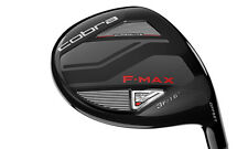 King Cobra F-Max Superlight Fairway Wood Fwy 2019 Model 16* 3 Wood Senior Flex