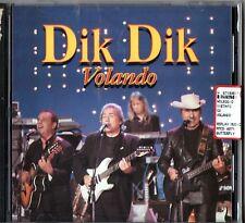 DIK DIK VOLANDO  IL VENTO UN'ESTATE INTERA CD SIGILLATO 1993