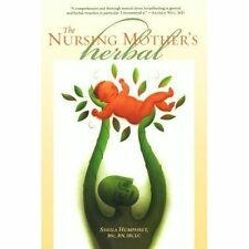 The Nursing Mother's Herbal (The Human Body Library)