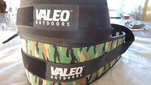 Valeo Low Profile Weight Lifting Belt  LOT OF 2