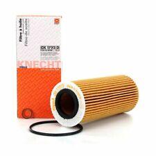 Mahle ox177/3d filtro aceite para bmw 3er 325/330d 5er 525-535d 6er 635d 7er 730d