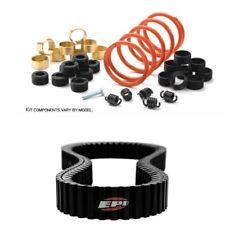 EPI WE394671 Mudder Clutch Kit with Severe Duty Belt Yamaha Grizzly 700