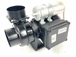 Karl Klein ENG1-1, 5 80047-1.010 Ventilator Fan 150 M H ³