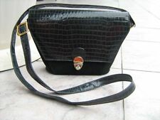 Picard Damentaschen aus Lackleder mit Magnetverschluss
