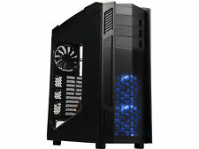 Rosewill Gaming Computer Case ATX Full Tower, 5 Fans Pre-installed NIGHTHAWK 117