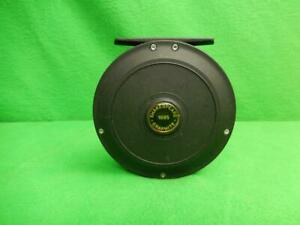 Shakespeare Graphite 1695 Fly Fishing Reel - Black Tested Working