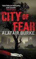 City of Fear, Burke, Alafair, Very Good Book