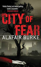 City of Fear by Alafair Burke (Paperback) New Book