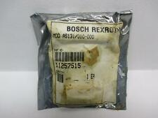 Rexroth Bosch AS131/010-000 Programming Module for Drive