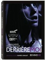 Derriere Moi (Behind Me) (DVD, 2009)