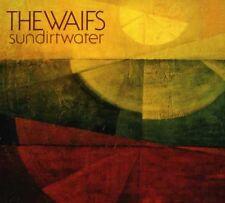 The Waifs - Sun Dirt Water [New CD]
