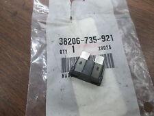 NOS Honda 1A 1 Amp Fuse Blade EM5000 EM7000 EU6500 Generator 38206-735-921