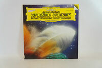 Jaques Offenbach - Overtüren, H.v.Karajan, Berliner Philharmoniker Vinyl (23)